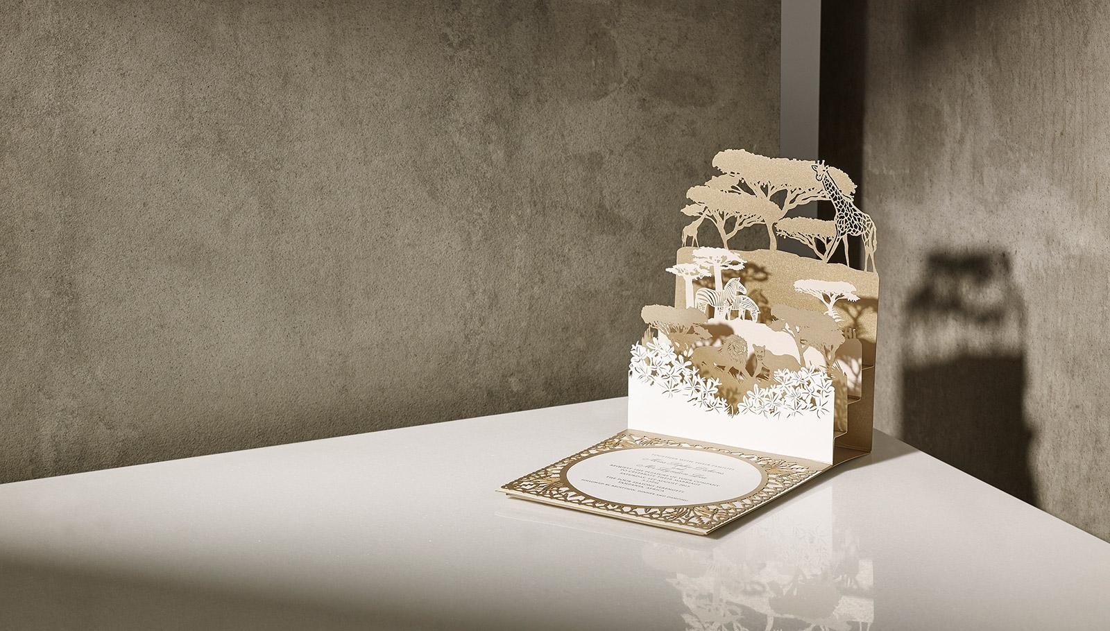 Bespoke Wedding Invitations | Event Stationery & Accessories