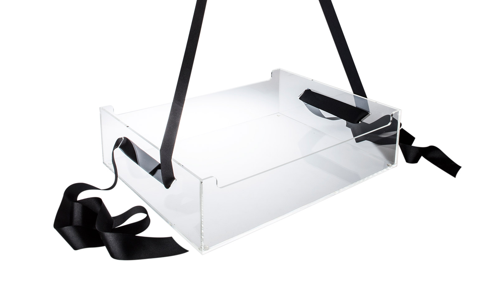 usherette tray ForPerspex Canape Trays