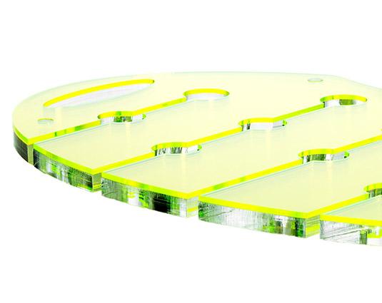 Canap tray for Bespoke canape trays