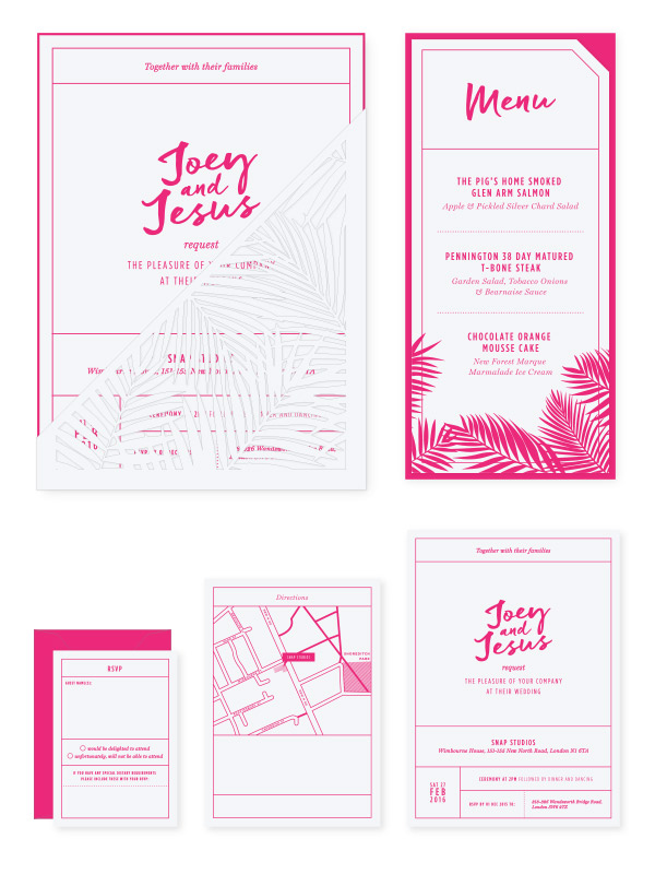 City Chic inspiration - The Stationery Cutture