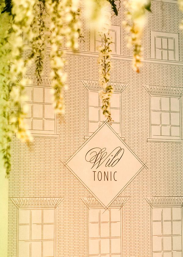 Wild Tonic - The Showcase Cutture